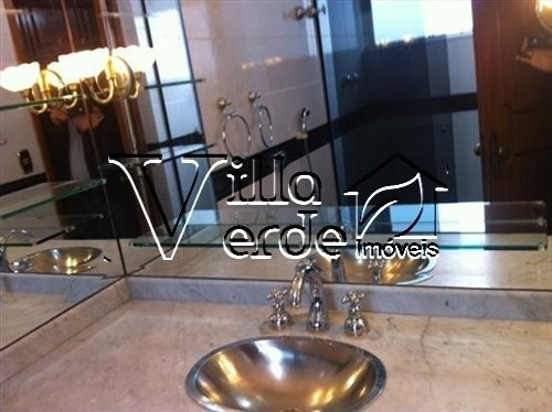 apartamento residencial à venda, santana, são paulo - ap0582. - ap0582