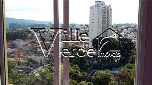 apartamento residencial à venda, santana, são paulo - ap0619. - ap0619