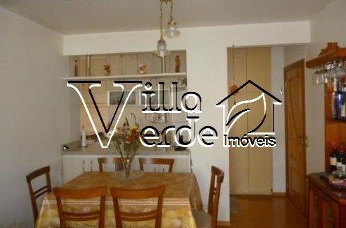 apartamento residencial à venda, santana, são paulo - ap0670. - ap0670