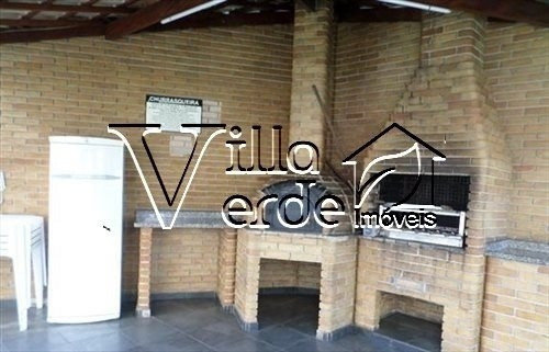 apartamento residencial à venda, santana, são paulo - ap0677. - ap0677