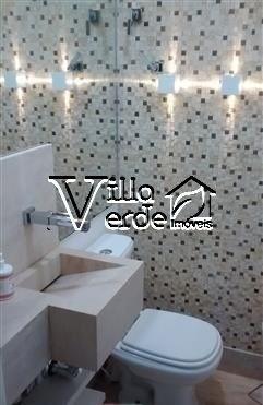 apartamento residencial à venda, santana, são paulo - ap0683. - ap0683