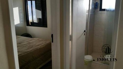 apartamento residencial à venda, santana, são paulo. - ap0704