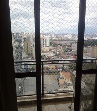 apartamento residencial à venda, santana, são paulo - ap0773. - ap0773