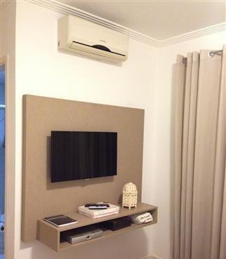 apartamento residencial à venda, santana, são paulo - ap0776. - ap0776