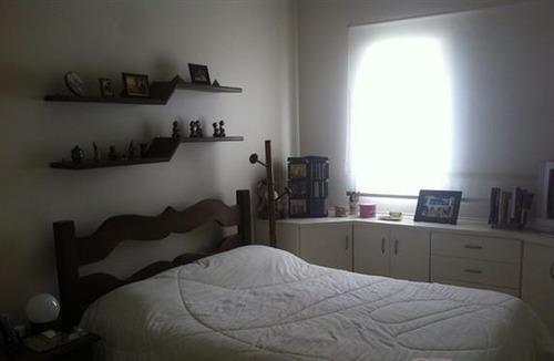apartamento residencial à venda, santana, são paulo - ap0823. - ap0823