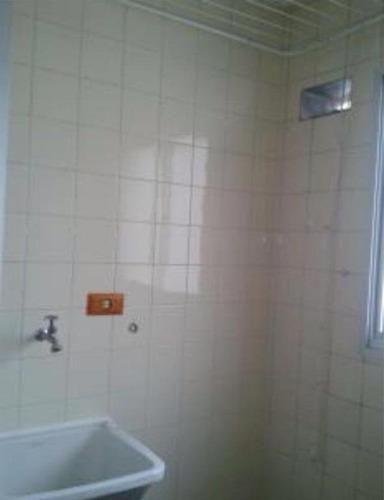 apartamento residencial à venda, santana, são paulo - ap0879. - ap0879