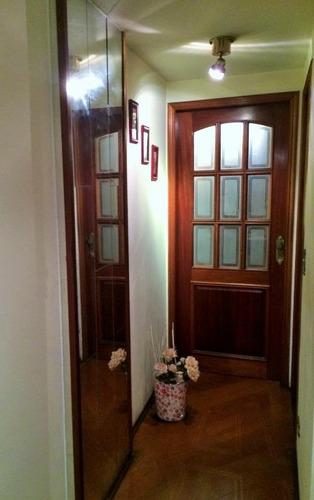 apartamento residencial à venda, santana, são paulo - ap0886. - ap0886