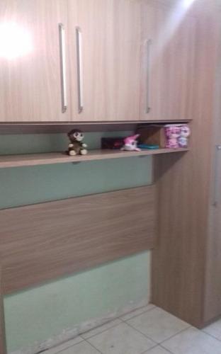apartamento residencial à venda, santana, são paulo - ap0906. - ap0906