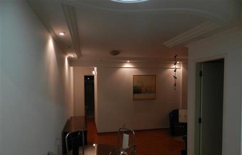 apartamento residencial à venda, santana, são paulo - ap0972. - ap0972