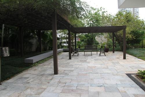apartamento residencial à venda, santana, são paulo - ap1115. - ap1115