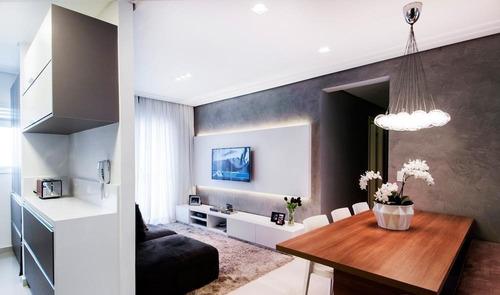 apartamento residencial à venda, santana, são paulo - ap1170. - ap1170