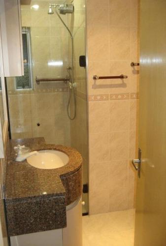 apartamento residencial à venda, santana, são paulo - ap1223. - ap1223