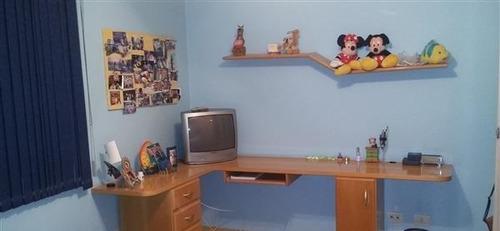 apartamento  residencial à venda, santana, são paulo. - codigo: ap0851 - ap0851