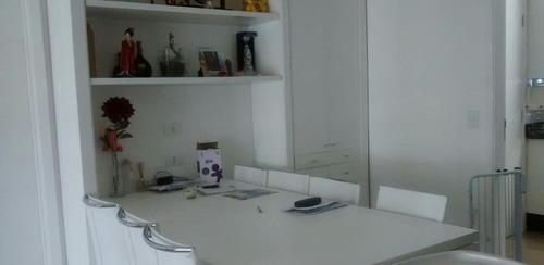 apartamento  residencial à venda, santana, são paulo. - codigo: ap0860 - ap0860