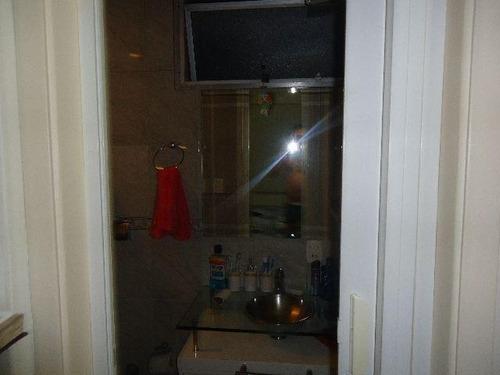 apartamento  residencial à venda, santana, são paulo. - codigo: ap1018 - ap1018