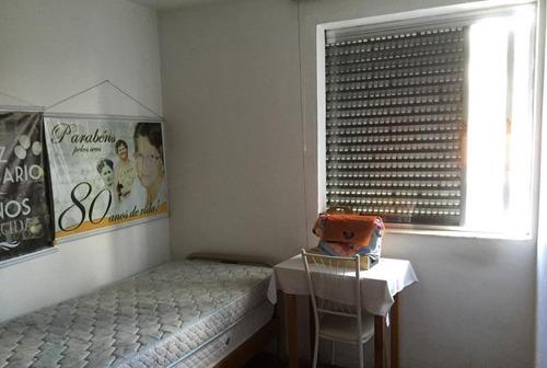 apartamento  residencial à venda, santana, são paulo. - codigo: ap1030 - ap1030