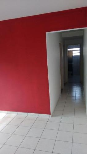 apartamento  residencial à venda, santana, são paulo. - codigo: ap1360 - ap1360