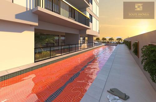 apartamento residencial à venda, santana, são paulo. - codigo: ap2600 - ap2600