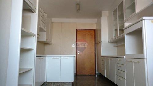 apartamento residencial à venda, santo amaro, são paulo - ap0590. - ap0590