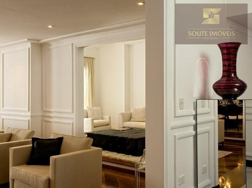 apartamento residencial à venda, santo amaro, são paulo. - codigo: ap2363 - ap2363
