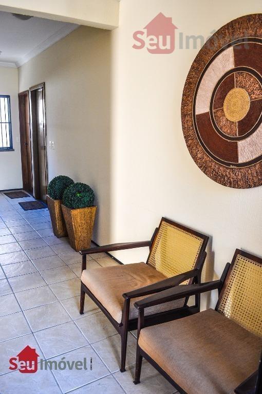 apartamento residencial à venda, sapiranga, fortaleza - ap0899. - ap0899