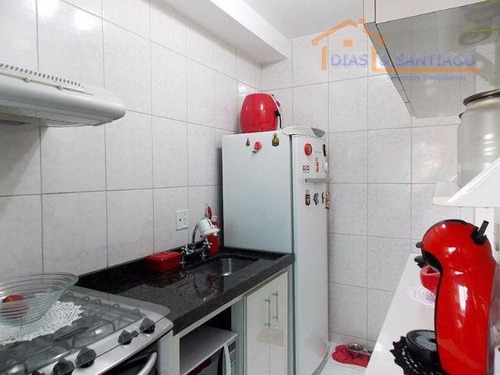 apartamento residencial à venda, saúde, são paulo - ap1227. - ap1227