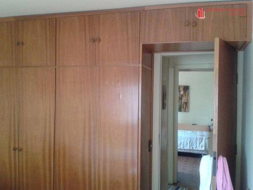 apartamento residencial à venda, saúde, são paulo - ap1446. - ap1446