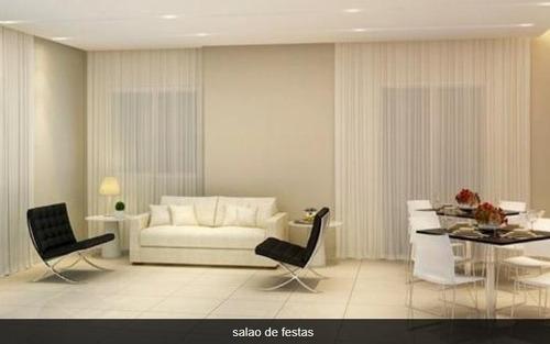 apartamento residencial à venda, saúde, são paulo - ap2159. - ap2159