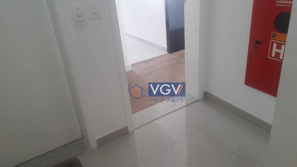 apartamento residencial à venda, saúde, são paulo. - ap2275