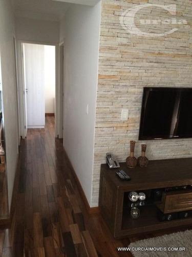 apartamento residencial à venda, saúde, são paulo - ap2707. - ap2707