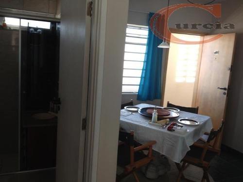 apartamento residencial à venda, saúde, são paulo. - ap4368