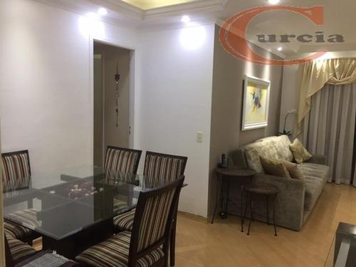 apartamento residencial à venda, saúde, são paulo. - ap5018