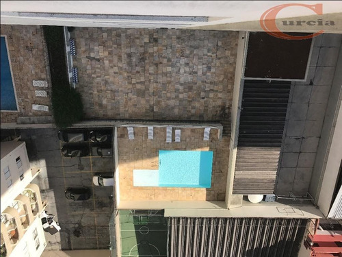 apartamento residencial à venda, saúde, são paulo. - ap5019