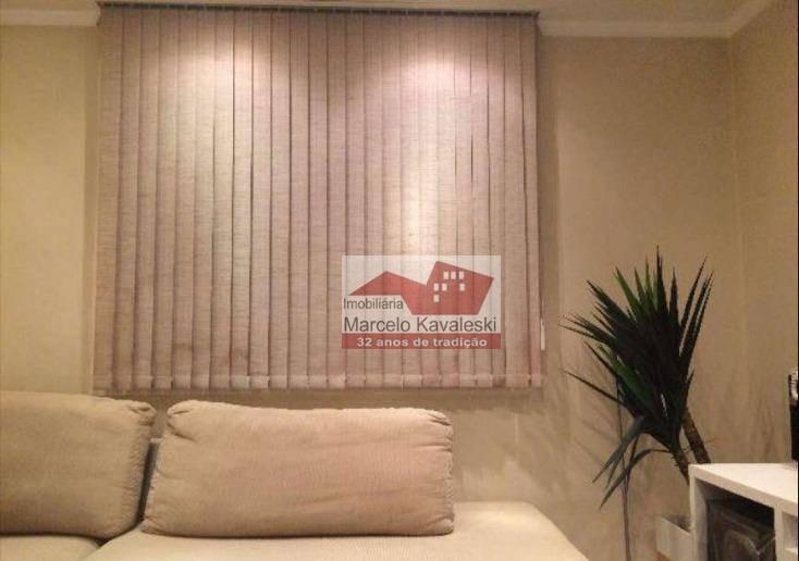 apartamento residencial à venda, saúde, são paulo. - ap6616