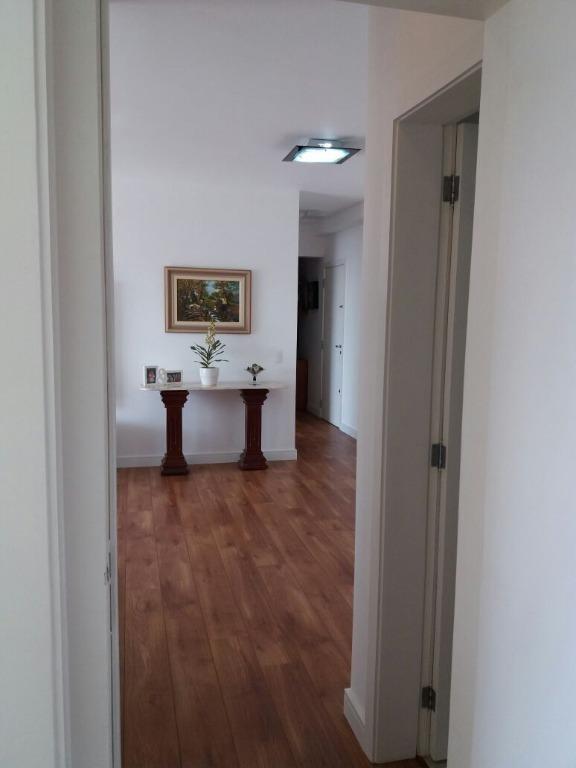 apartamento residencial à venda, serraria, são josé. - ap3795