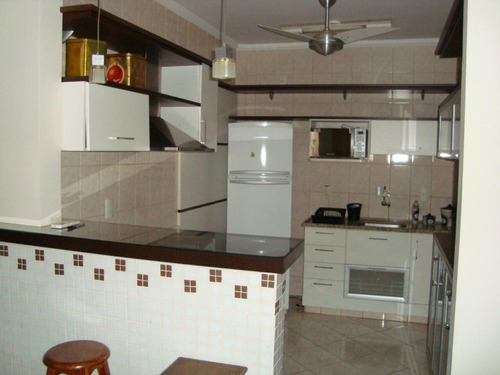 apartamento residencial à venda, sinibaldi, são josé do rio preto - ap2502. - ap2502