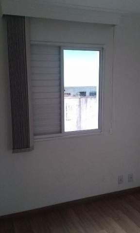 apartamento residencial à venda, sítio da figueira, são paulo. - ap0993