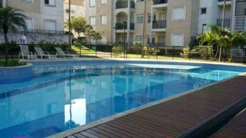 apartamento residencial à venda, sítio da figueira, são paulo. - ap1566