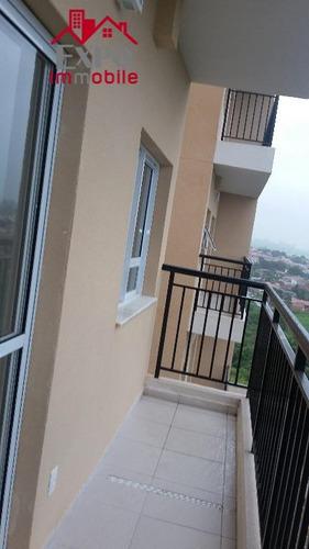 apartamento  residencial à venda, são benedito, capivari. - ap0155