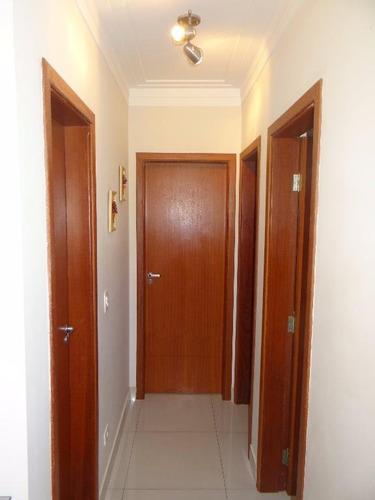 apartamento residencial à venda, são dimas, piracicaba. - ap1227
