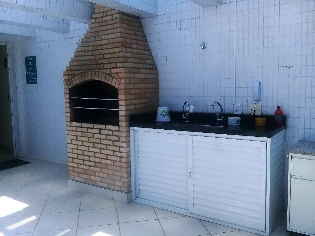 apartamento residencial à venda, são francisco, niterói - ap1452. - ap1452
