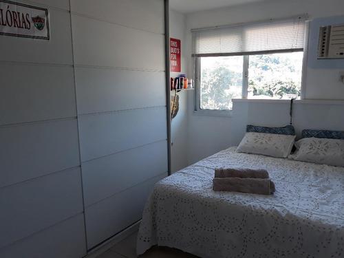 apartamento residencial à venda, são francisco, niterói - ap1458. - ap1458