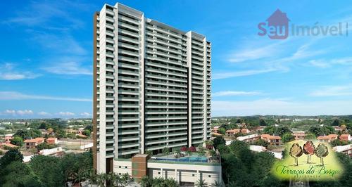 apartamento  residencial à venda, são gerardo, fortaleza. - ap0545