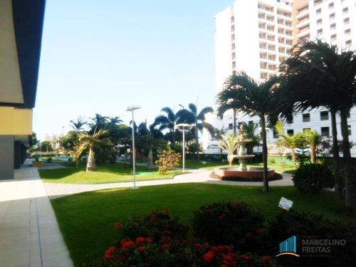 apartamento residencial à venda, são gerardo, fortaleza - ap2311. - ap2311
