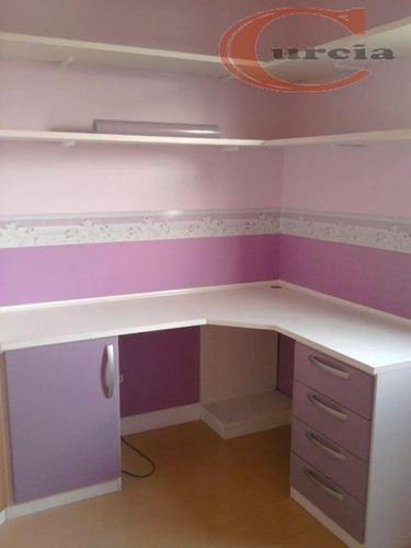apartamento residencial à venda, são joão clímaco, são paulo. - ap4818