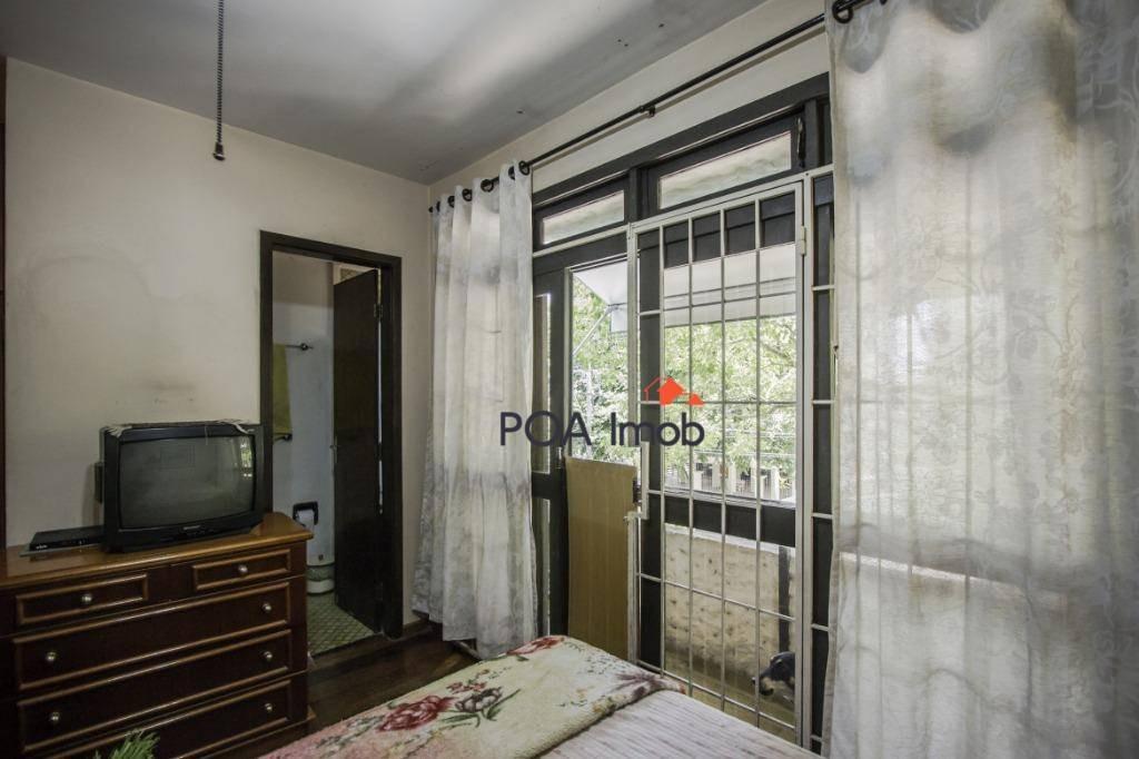 apartamento residencial à venda, são joão, porto alegre. - ap1973