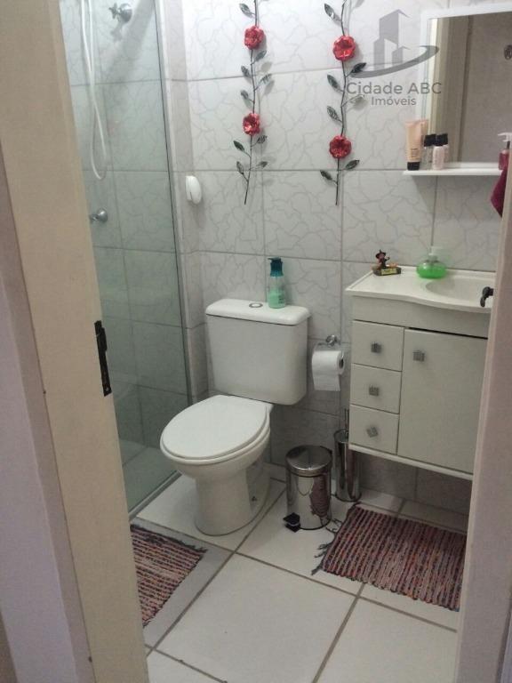 apartamento residencial à venda, são josé, são caetano do sul. - ap0231