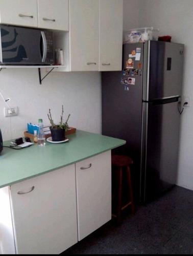 apartamento residencial à venda, são josé, são caetano do sul. - ap3087
