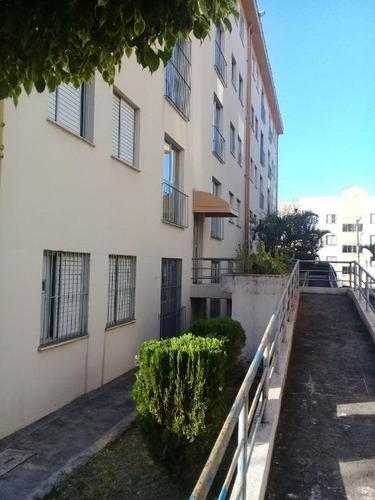 apartamento residencial à venda, são miguel paulista, são paulo. - ap17923