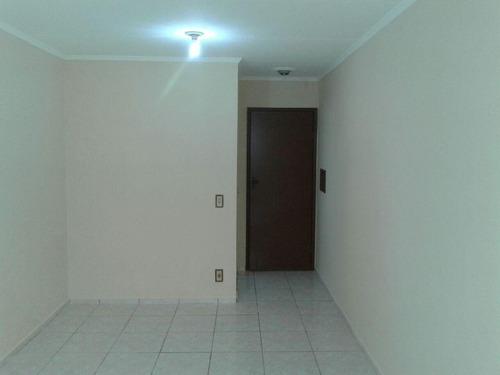 apartamento residencial à venda, são miguel paulista, são paulo. - ap8224